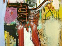 Basquiat, Jean Michel