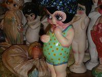 childs  toy dolls