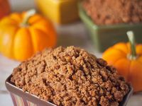 Yummy Pumpkin Recipes!