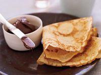 Nom Nom - Pancakes - Waffles - Crepes
