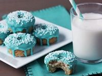 Cupcakes: Babycakes