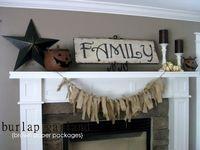 Craft Ideas - Halloween, Thanksgiving, & Fall