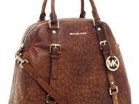 clutches, totes, satchels & more ...