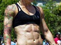 CrossFit*