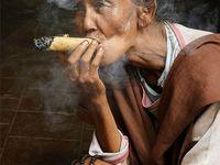 Happy Smoking