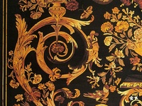 beautiful marquetry and parquerty