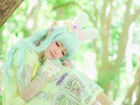 Lolita Fashions