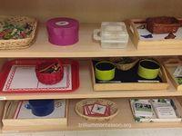 Kids: Montessori
