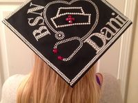 Nursing graduation party