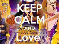 L.   Lakers- Win Or Lose !