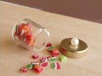 Miniature Tutorials - Food