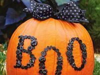 Fall/Thanksgiving & Halloween