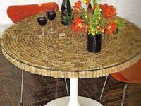 Things to make out of corks