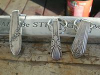 old silverware projects