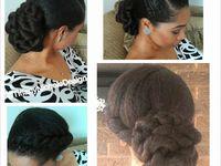 All things hair!!!