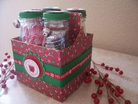 Christmas Gift Crafts
