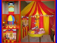 CARNIVAL / CIRCUS PARTY