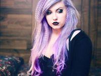 Violet Blue Mourning