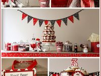 Ideas for Marcello's 3rd Birthday