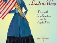 Girl Power and Women Who Moved the World in PBs