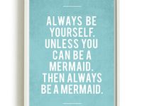 Swim with all the Mermaids