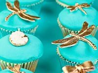 Terrific Turquoise and Teal