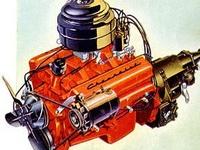 Engines, Power Plants, Mills.....