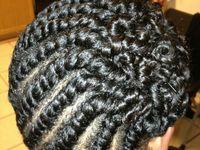 African American hair & hair care