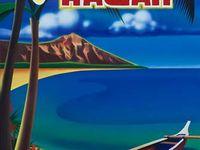 We stayed on the Big Island and Maui. Love, love, love Hawaii!