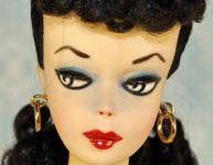 Barbie - (mostly)vintage