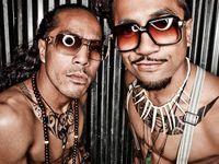 Samoan Men