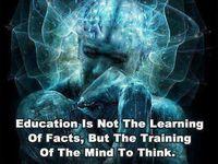 Think... Ponder... Imagine...This!