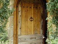 Doors I adore!