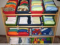 Cloth Nappying