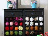 Yarn, Crafts & Ideas