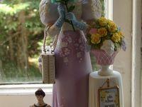 My Avon awards ~ Mrs. P.F.E Albee
