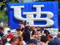 UB Admissions