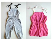 DIY - Free Baby Clothes Patterns