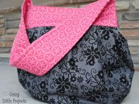 Sewing & Crochet