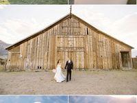 Wedding & Engagement Photography!