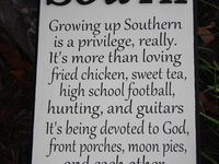 Southern Comfort <3