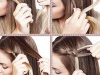 hair, nails & make up