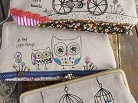 Embroidery-vezovi mali i simpaticni