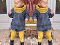 Fashionable Little Ones