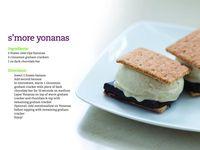 Delish - Smoothies and Yonanas