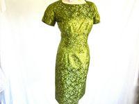 Wiggle dress obsessed!
