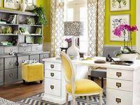Craft or Office decor