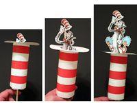 Dr. Seuss....