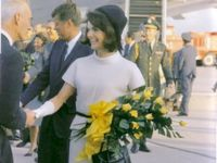 President John F Kennedy-The Final Days