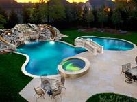 ~ Amazing Pools ~